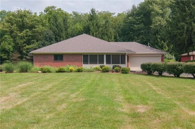 6370 W 800 Road N, Thorntown, IN 46071 - #: 21584602