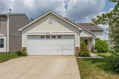 13366 N Swayzee Court, Camby, IN 46113 - MLS#: 21584617