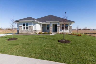4377 Kettering Drive, Zionsville, IN 46077 - #: 21584618