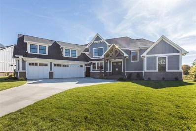 15367 Maple Ridge Drive, Carmel, IN 46033 - #: 21584635