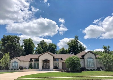 761 Mikal Lane, Brownsburg, IN 46112 - MLS#: 21584652