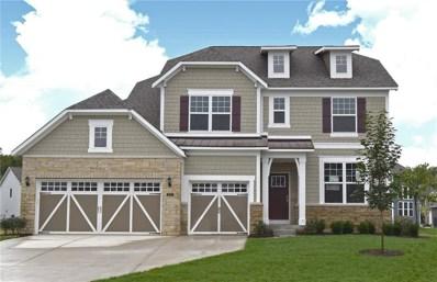 16273 Red Clover Lane, Noblesville, IN 46062 - MLS#: 21584655
