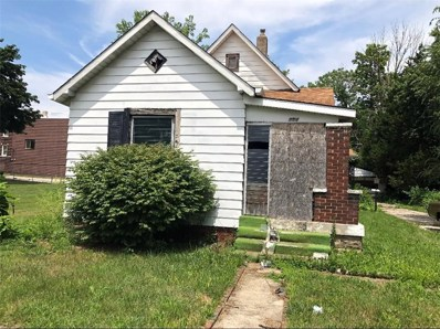854 W 28th Street, Indianapolis, IN 46208 - #: 21584669
