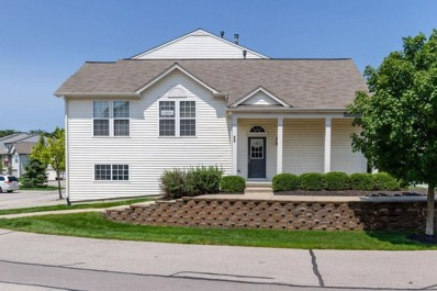 13896 Willesden Circle, Fishers, IN 46037 - MLS#: 21584670