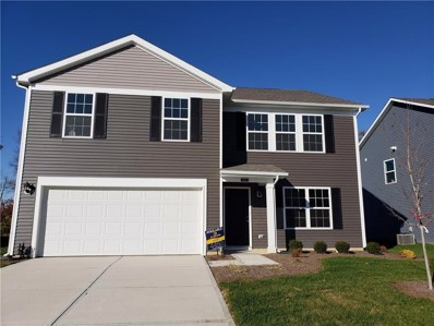 4450 Averly Park Circle, Indianapolis, IN 46237 - MLS#: 21584716
