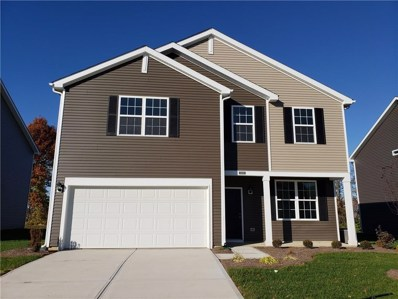 4444 Averly Park Circle, Indianapolis, IN 46237 - MLS#: 21584717