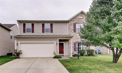 12367 Berry Patch Lane, Fishers, IN 46037 - #: 21584724