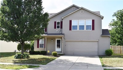 8810 Belle Union Drive, Camby, IN 46113 - MLS#: 21584729