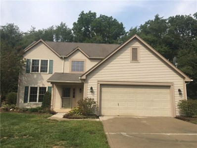 5035 Trull Brook Drive, Noblesville, IN 46060 - MLS#: 21584730