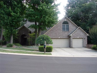 5605 Station Hill Drive, Avon, IN 46123 - MLS#: 21584743
