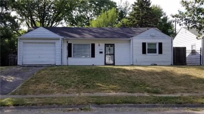 6144 E Windsor Drive, Indianapolis, IN 46219 - MLS#: 21584746