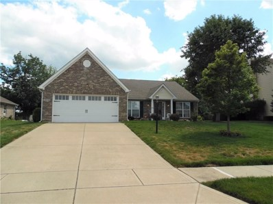 10229 Ironway Drive, Indianapolis, IN 46239 - #: 21584757