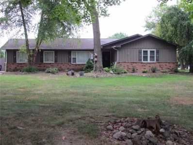 3399 Timberbrook Court, Danville, IN 46122 - #: 21584758