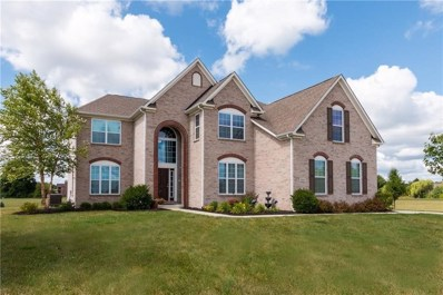 6643 Shorburgh Drive, Indianapolis, IN 46278 - #: 21584761
