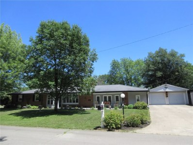 5112 Southview Drive, Anderson, IN 46013 - #: 21584763