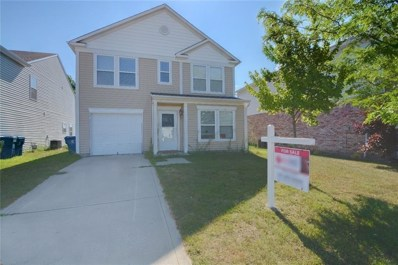 7939 Puckett Lane, Camby, IN 46113 - MLS#: 21584768