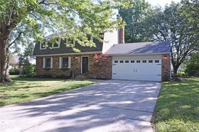 8609 Royal Meadow Drive, Indianapolis, IN 46217 - #: 21584770
