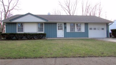 7913 Penway Street, Indianapolis, IN 46226 - MLS#: 21584785