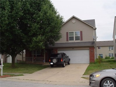3913 Knapsbury Lane, Indianapolis, IN 46235 - MLS#: 21584794