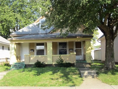 1529 Hiatt, Indianapolis, IN 46221 - MLS#: 21584804