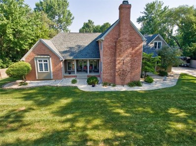 4802 E 71st Street, Indianapolis, IN 46220 - MLS#: 21584806