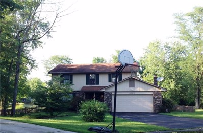 9023 Deer Run Drive, Indianapolis, IN 46256 - MLS#: 21584807