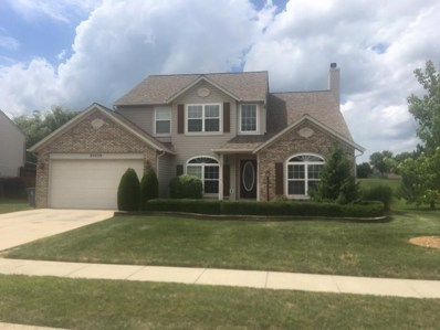 20039 Gregory Circle, Noblesville, IN 46062 - MLS#: 21584823