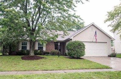 12542 Clearview Lane, Indianapolis, IN 46236 - #: 21584827