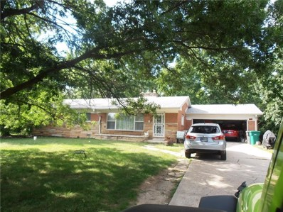6546 Speights Drive, Indianapolis, IN 46278 - MLS#: 21584829