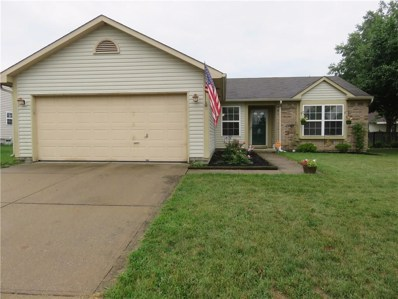 6331 Colonnade Court, Indianapolis, IN 46237 - MLS#: 21584844