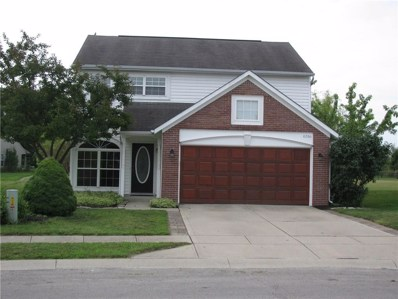 6316 Pickwick Court, Zionsville, IN 46077 - #: 21584853