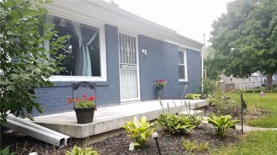 2004 N Spencer Avenue, Indianapolis, IN 46218 - #: 21584856