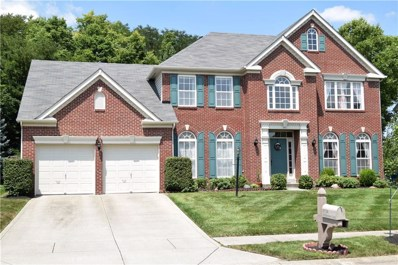 5724 Pebblestone Court, Carmel, IN 46033 - #: 21584862