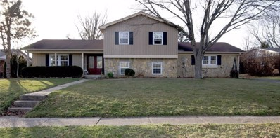 730 Lansdowne Road, Indianapolis, IN 46234 - #: 21584873