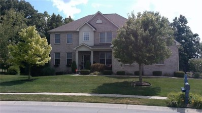 833 Mikal Lane, Brownsburg, IN 46112 - MLS#: 21584880