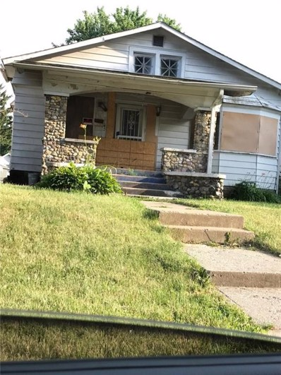 1145 W 35th Street, Indianapolis, IN 46208 - #: 21584881