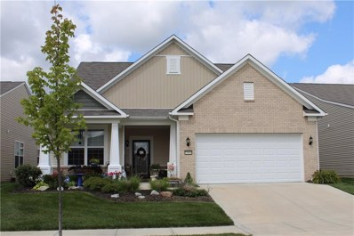 13194 Moscato Street, Fishers, IN 46037 - #: 21584893