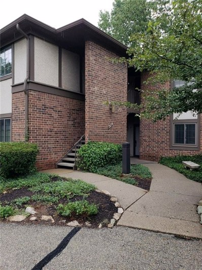 2236 Rome Drive UNIT A, Indianapolis, IN 46228 - #: 21584901
