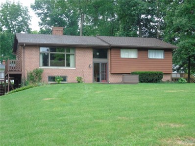 8313 W Greenview Drive, Yorktown, IN 47304 - #: 21584910
