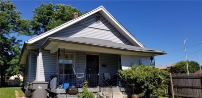 3764 Ruckle Street, Indianapolis, IN 46205 - #: 21584919