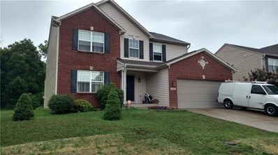 249 S Bear Hollow Way, Indianapolis, IN 46229 - #: 21584922