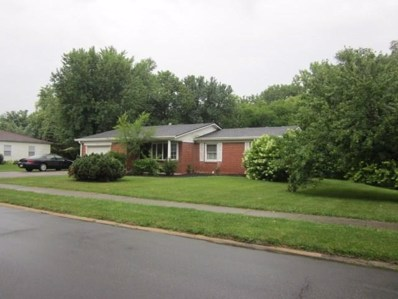 49 Crestwood Drive, Mooresville, IN 46158 - #: 21584933