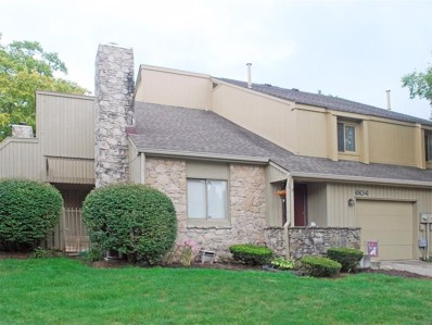 604 Conner Creek Drive, Fishers, IN 46038 - MLS#: 21584942