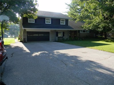 6647 S Oxford Street, Indianapolis, IN 46227 - MLS#: 21584953