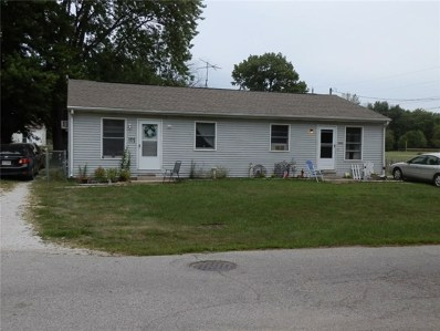 1914 Michigan Street, Crawfordsville, IN 47933 - #: 21584968