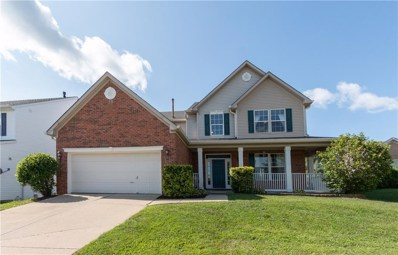 6311 Feather Run Drive, Indianapolis, IN 46237 - MLS#: 21584981