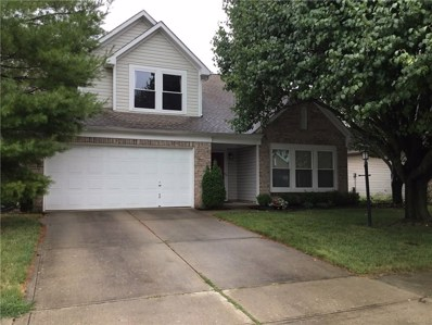 6709 Bluffridge Parkway, Indianapolis, IN 46278 - MLS#: 21584991