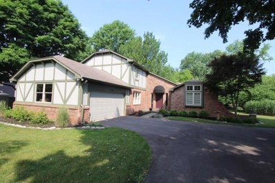 13200 Highland Springs Drive, McCordsville, IN 46055 - MLS#: 21584997