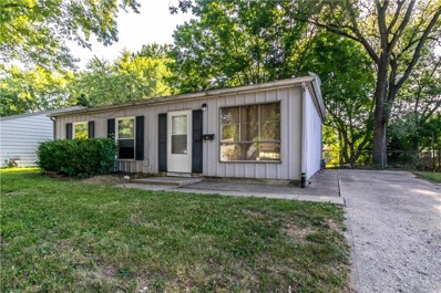 3519 Eisenhower Drive, Indianapolis, IN 46224 - #: 21584998