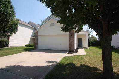 5687 Cheval Lane, Indianapolis, IN 46235 - #: 21585004